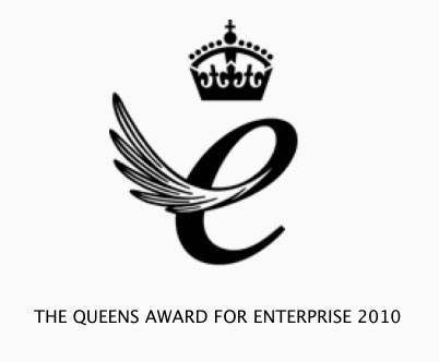 THE QUEENS AWARD FOR EXPORT (INTERNATIONAL TRADE CATEGORY)