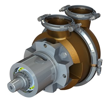 Liquid Ring Pump