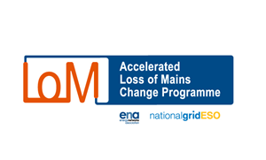 Accelerated Loss of Mains Change Programme (ALoMCP)
